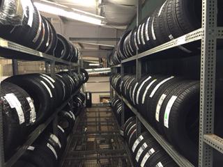Tampa Tires